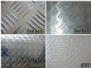 aluminum tread plate sheet