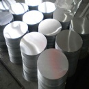 0.36~8mm Thickness Aluminum Sheet Circle A1060 A1100 A1050 For Kitchenware