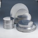 High Plasticity 3004 Aluminum Circle Sheet Cold Rolled 3003 Aluminum Disc